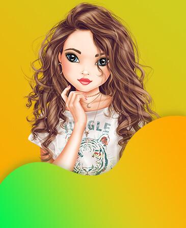 Topmodel Bilder