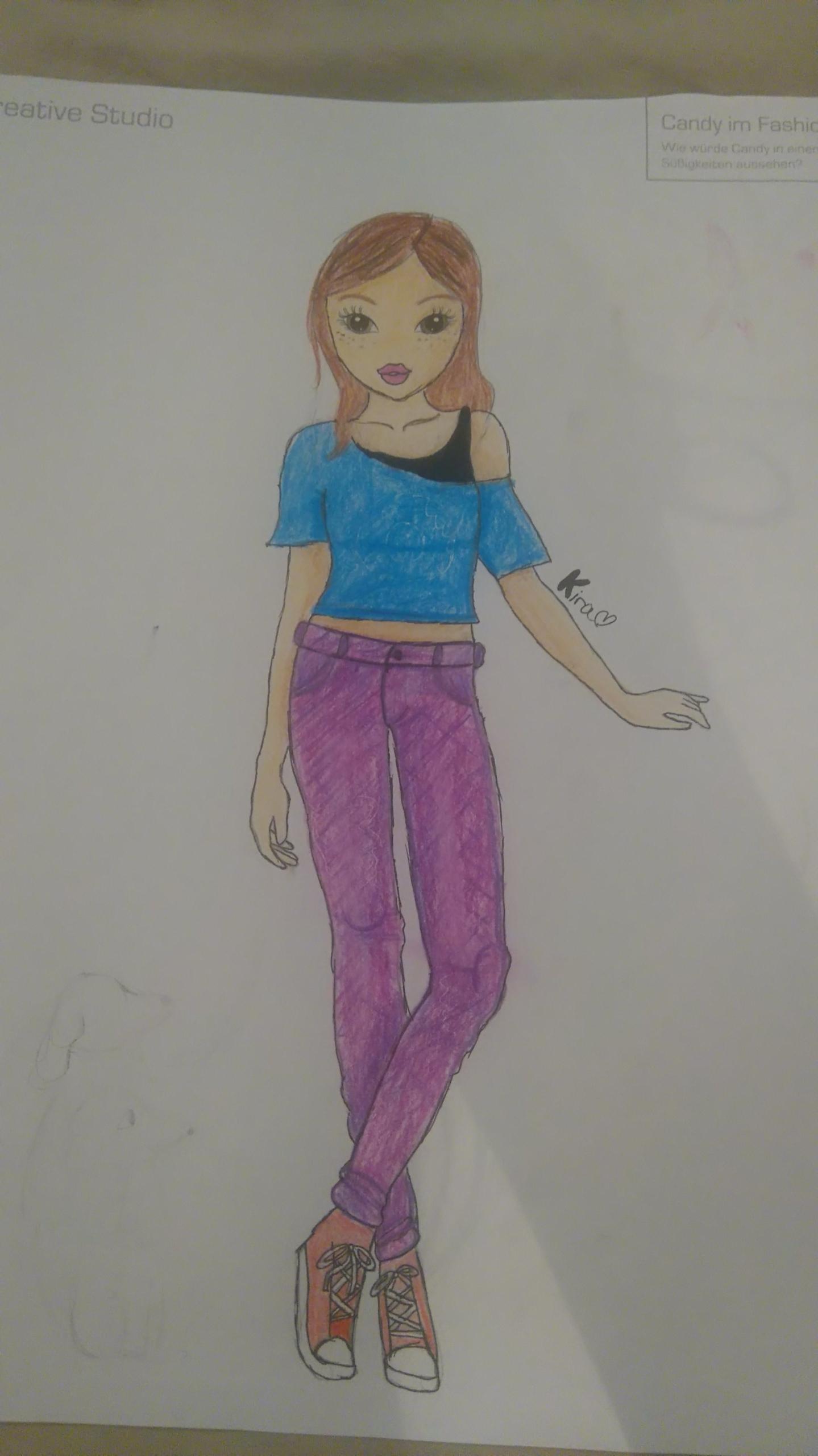 kira d., 8years, from WA