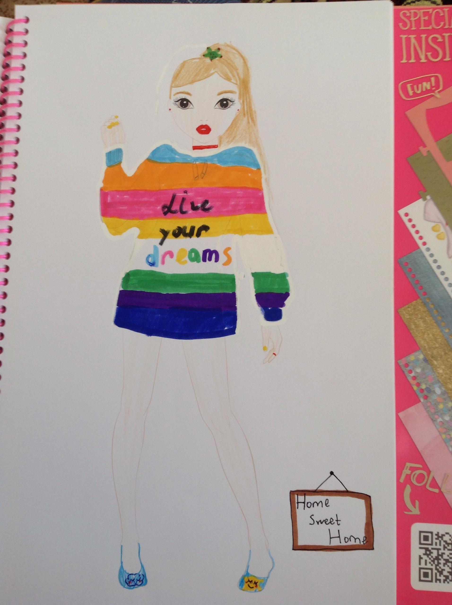 Karina S., 11years, from Gyumri