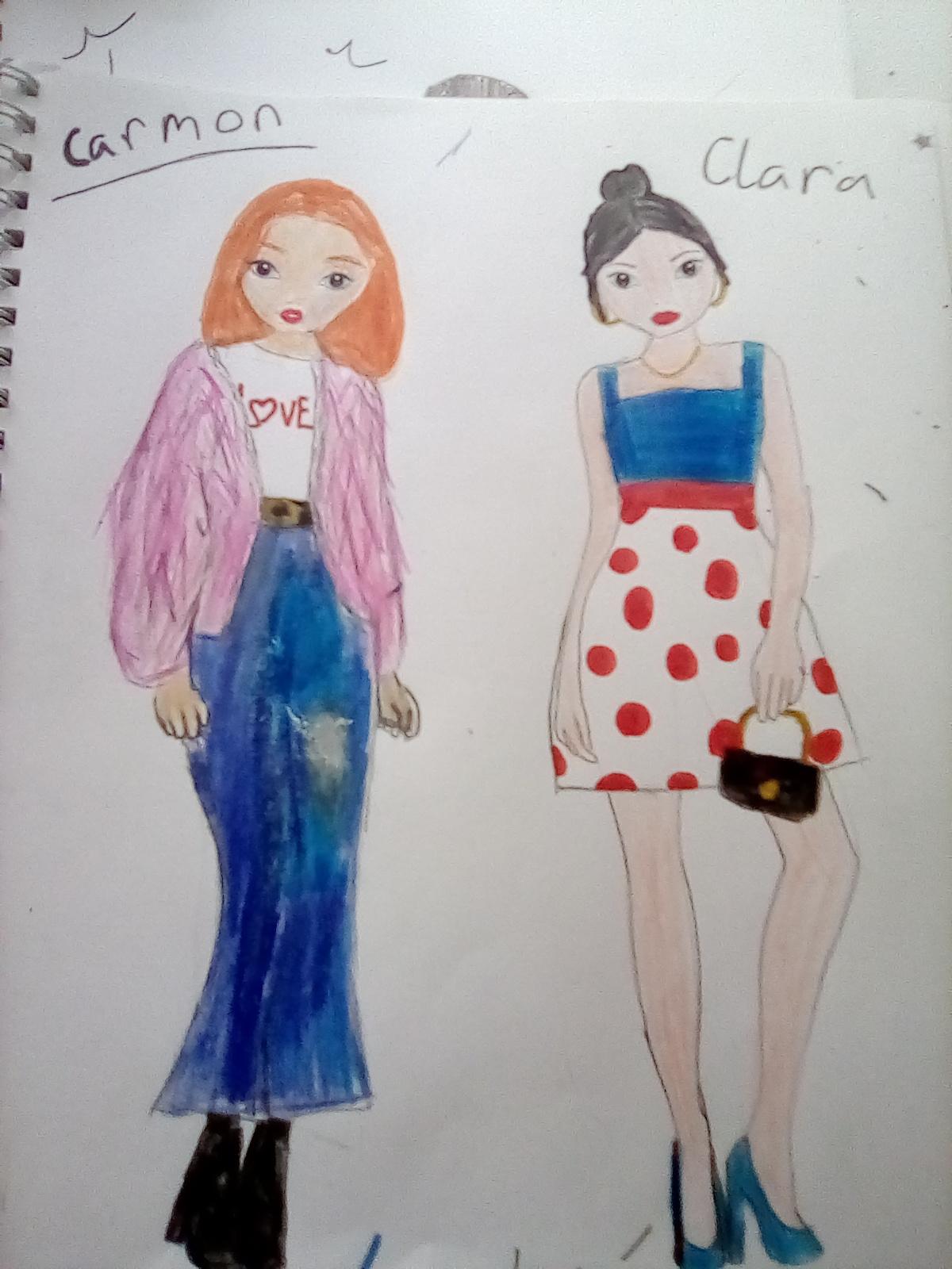 Èirinn K., 13 years, from Dublin