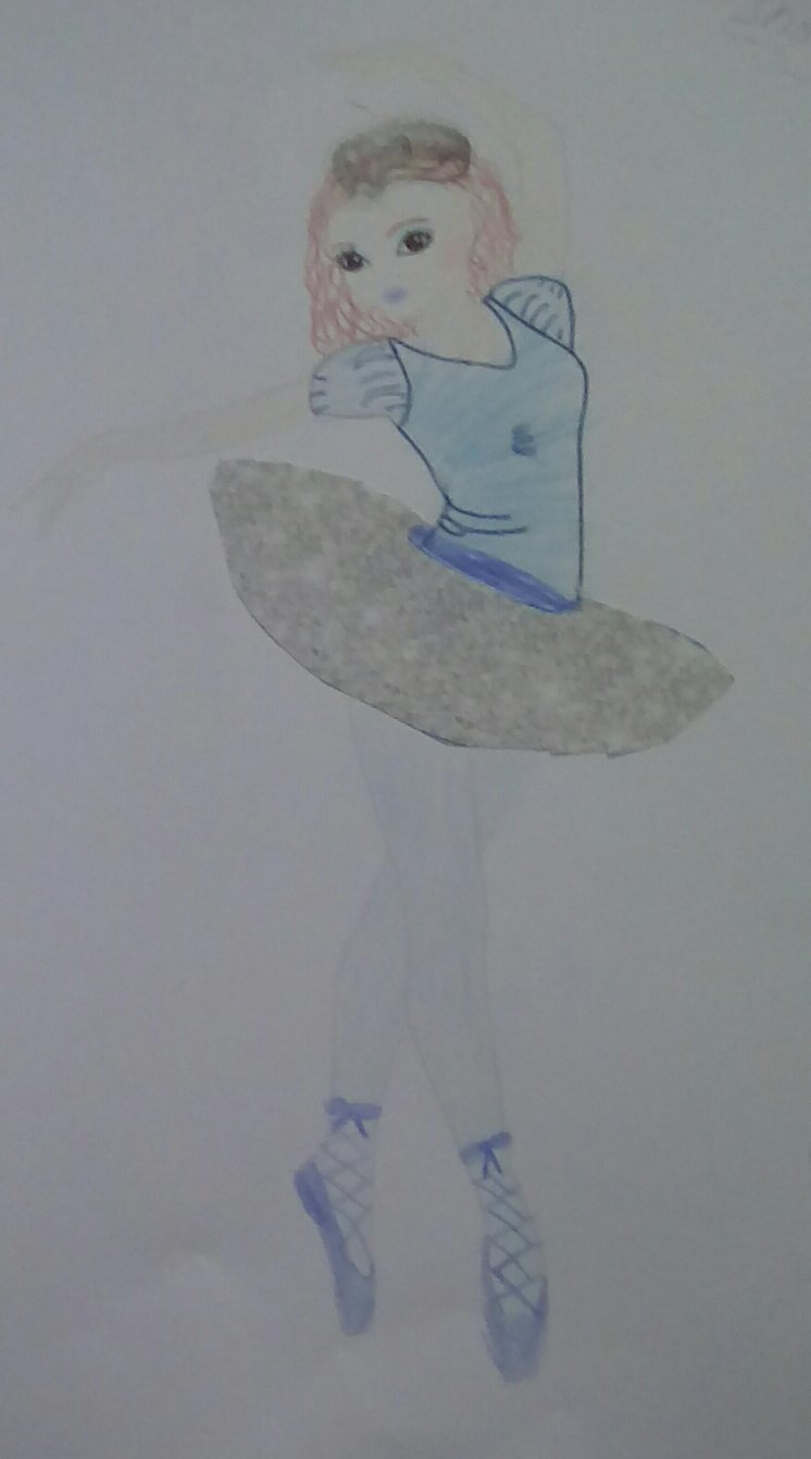 Ella M., 8years, from Uk