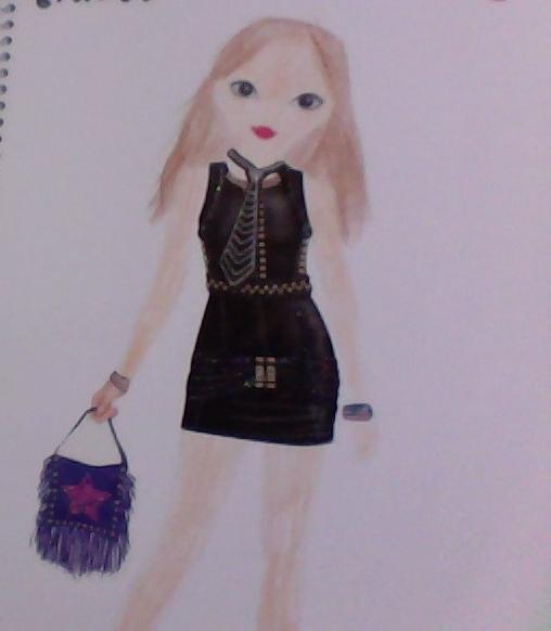 Olivia M., 10years, from Australia