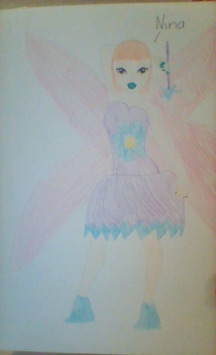 Maddi M., 10years, from Victoria, Australia