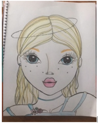 Madison C., 13 years, from Victoria