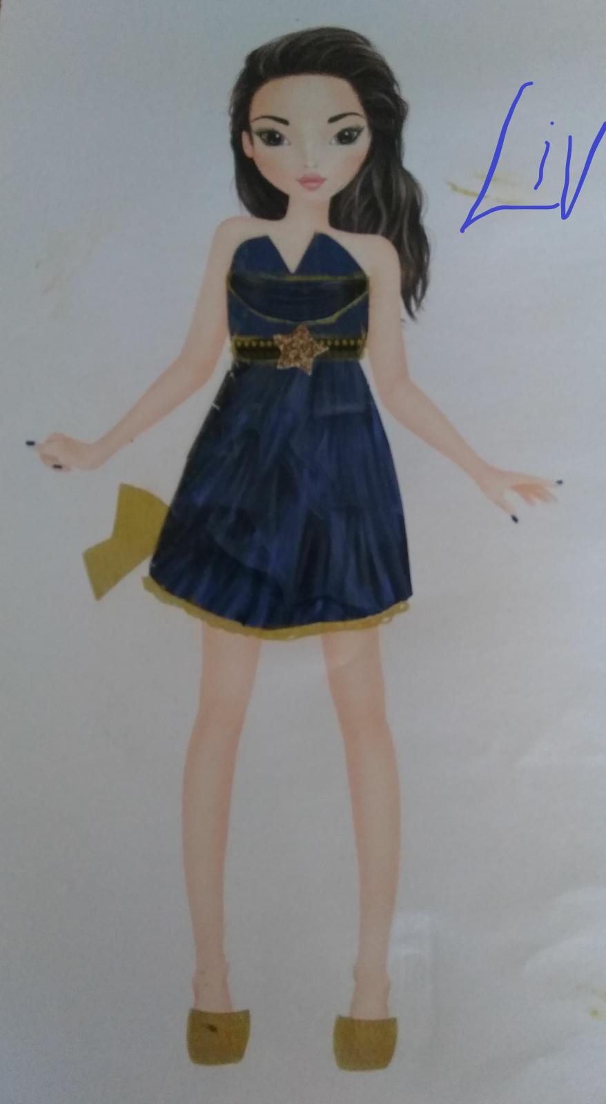 Izaro M., 10 años, de Santurtzi