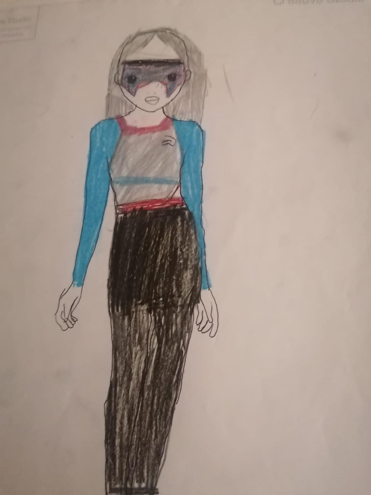 Laia C., 13 años, de Barcelona