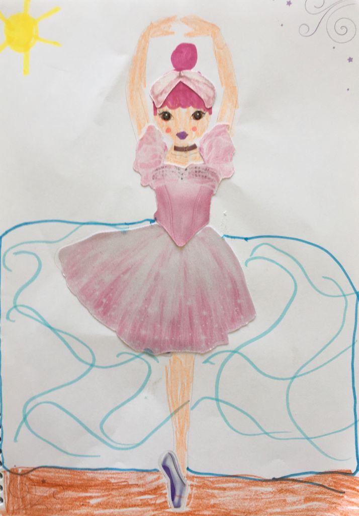 Unicornio M., 7 Jahre, aus España