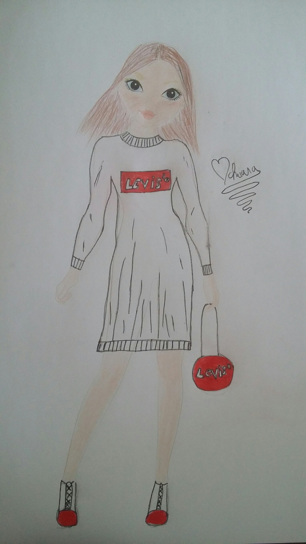 Chiara T., 11ans, surTourrette-Levens