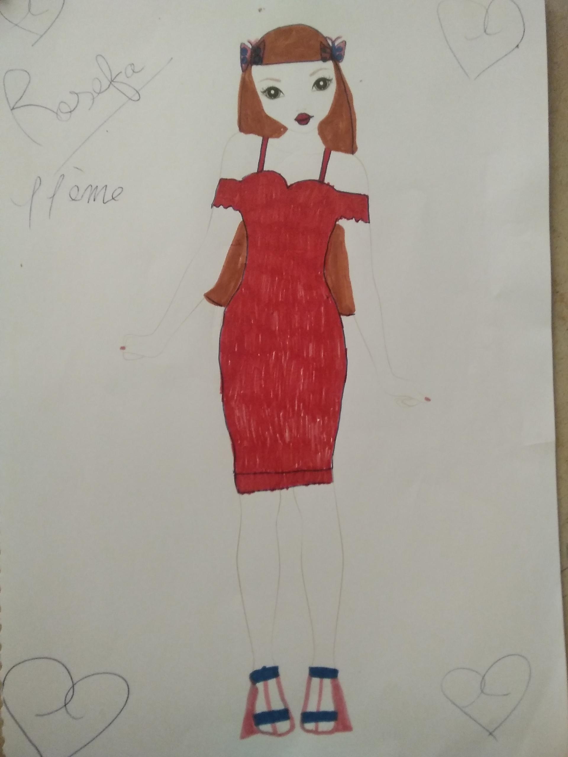 Juana M., 20 ans, sur Marseille
