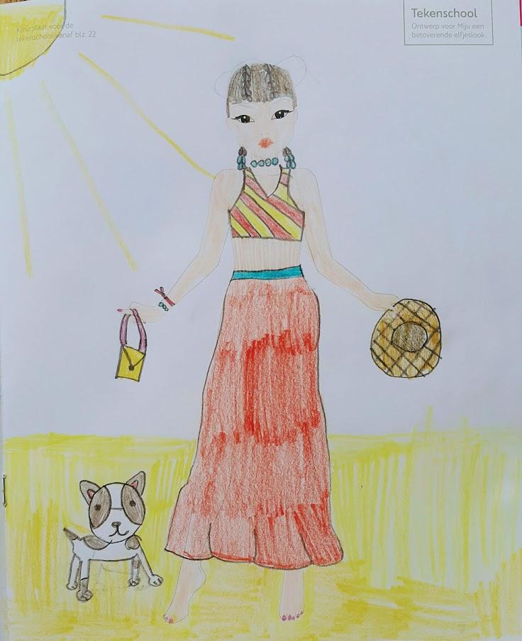 linde m., 9 Jahre, aus Leuth