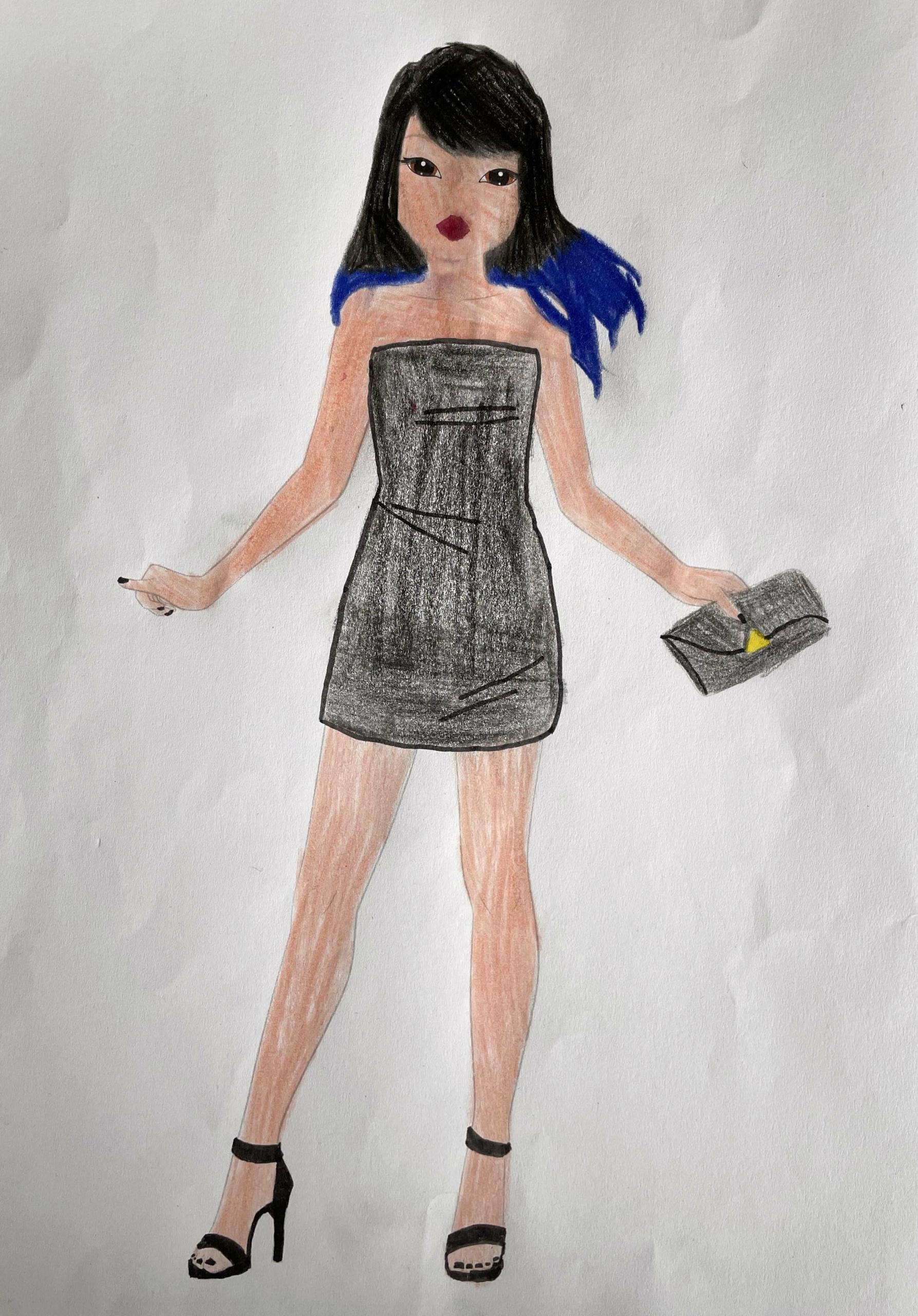 Nina C., 9 Jaar, uit Boxtel