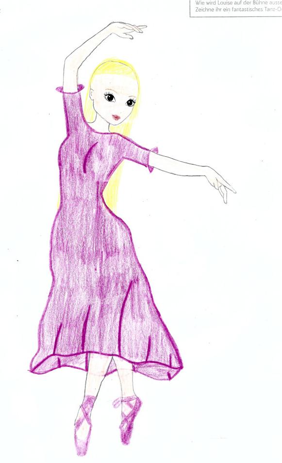 Alice P., 9 Jahre, aus Hamburg
