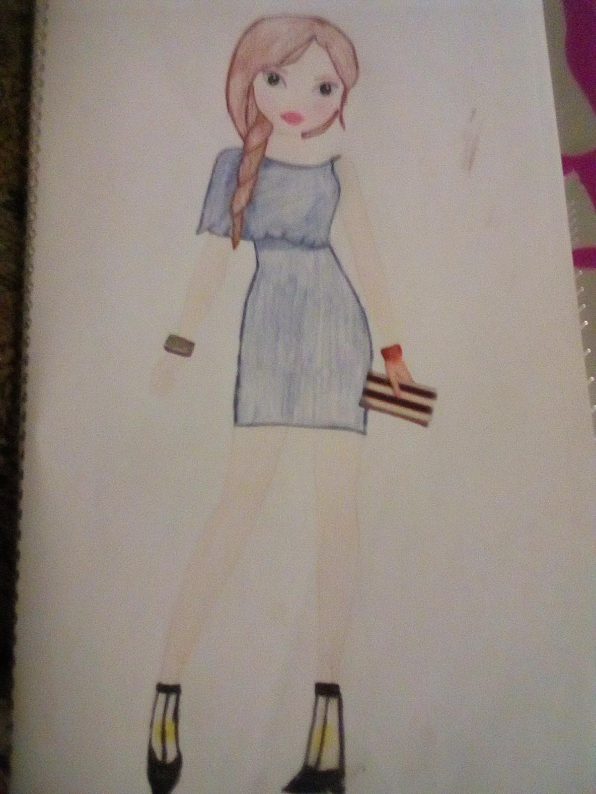 Megan Caylee C., 15 Jahre, aus 14 Meroela Elspark