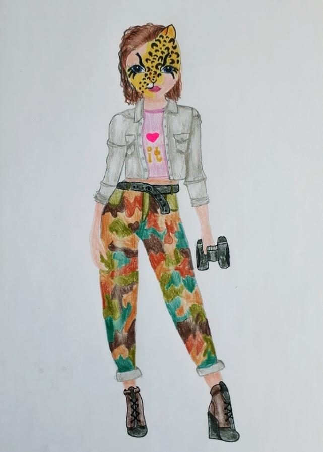 Alyssa F., 13 Jahre, aus Sitzenroda