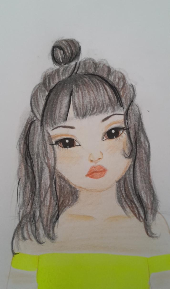 Emmi U., 12 Jahre, aus Heilbronn