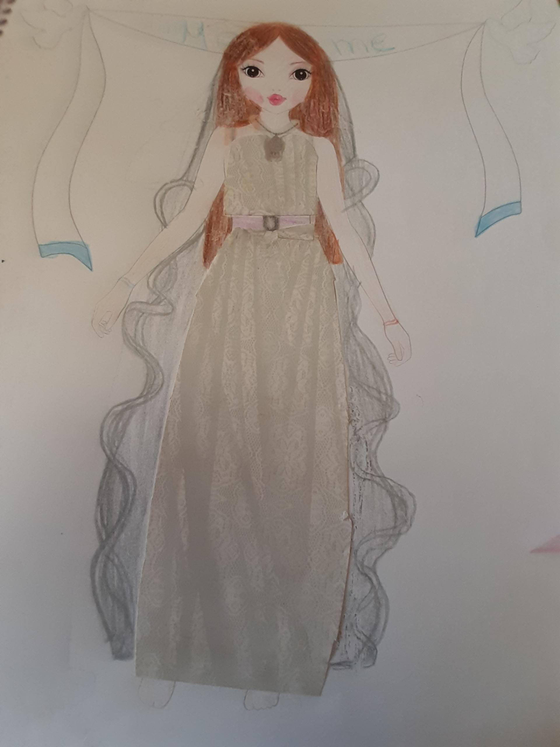 Jonna V., 7 Jahre, aus Frankfurt a.M.
