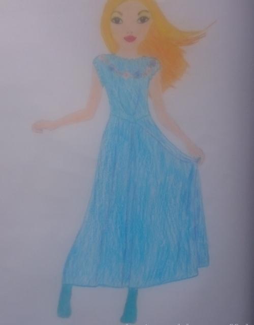 Eleonore S., 13 Jahre, aus Hamburg