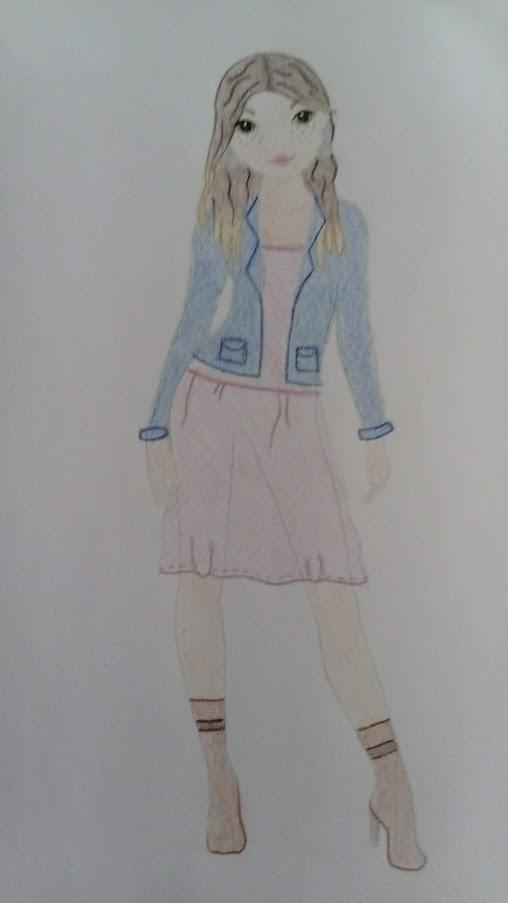 Anna P., 13 Jahre, aus Bělohorská Tschechische Republik