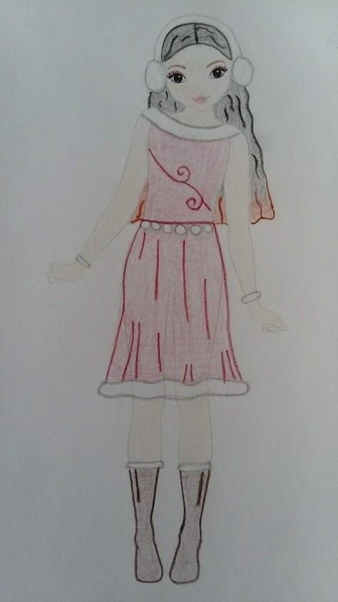Anna P., 13 Jahre, aus Bělohorská Tchechische Rebublik