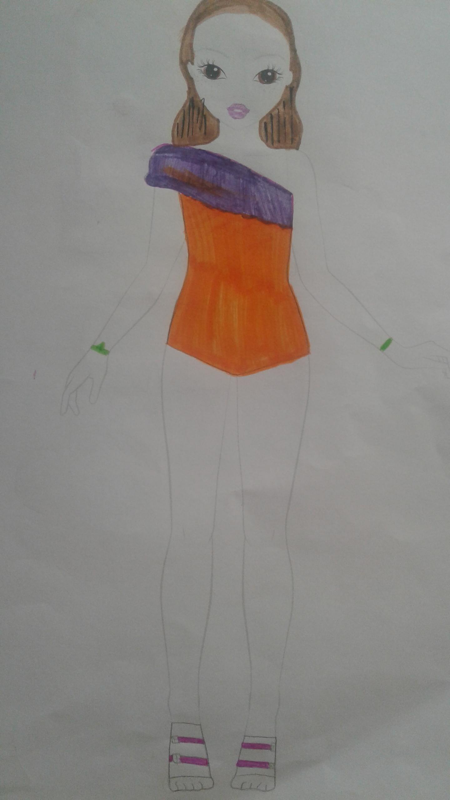 Юля  С., 10 Jahre, aus Новочеркасский