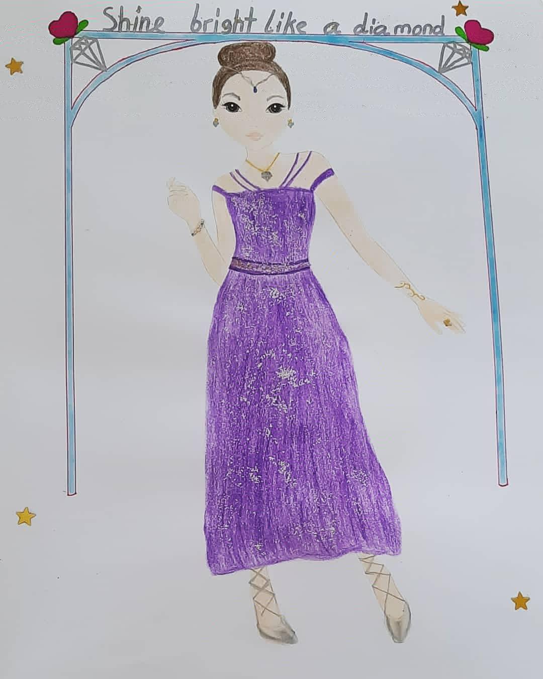 Star L., 12 Jahre, aus Riehen