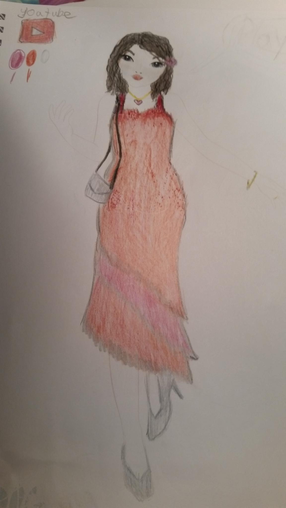 Isabelle  A., 9 Jahre, aus Schweiz,argau