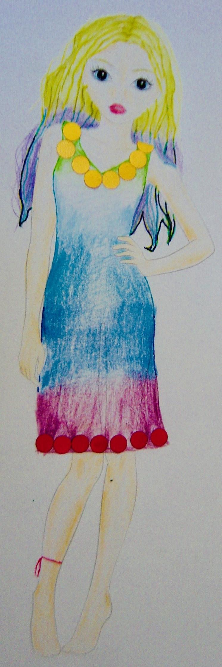 Madita R., 12 Jahre, aus Dorsten