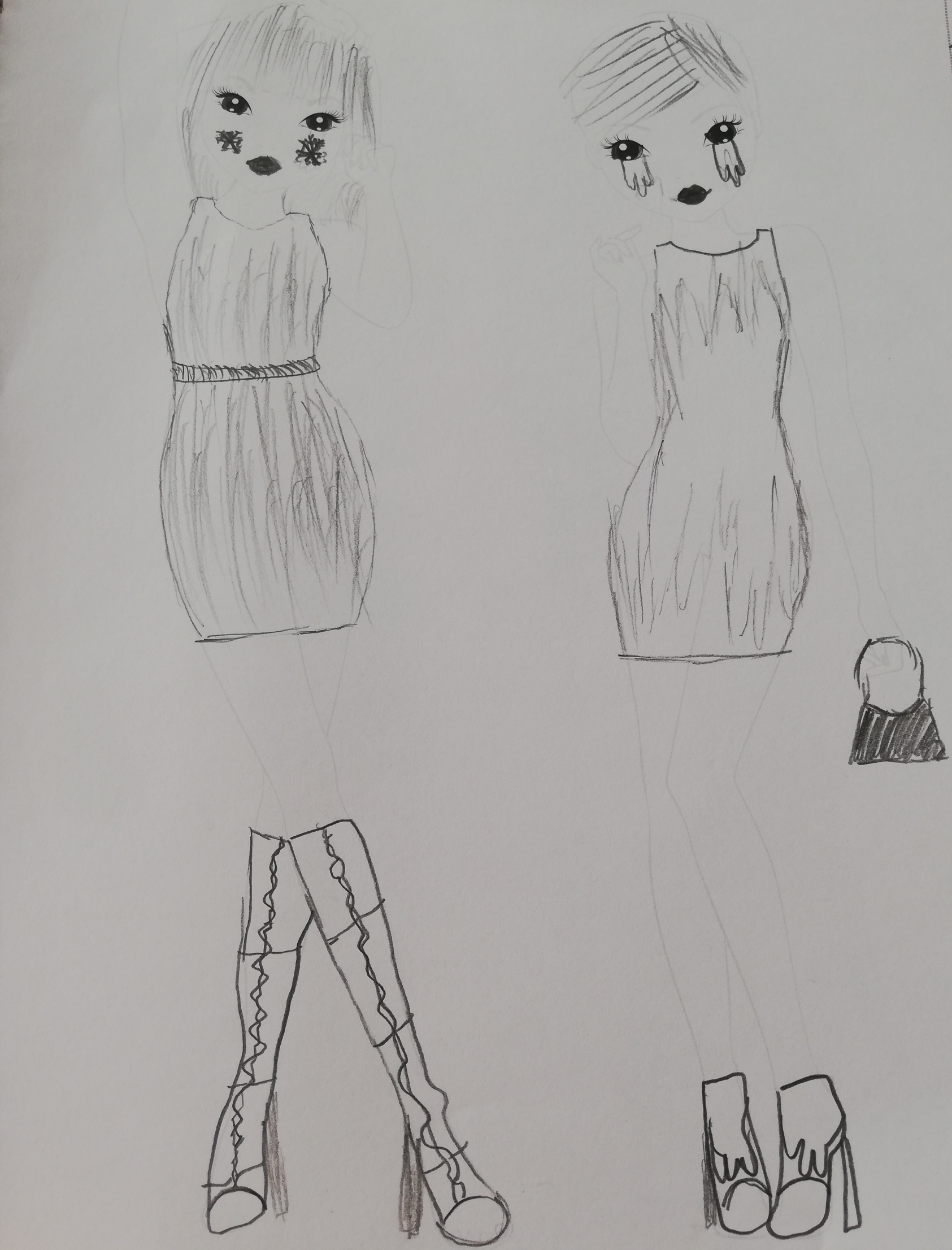 Jana B., 10 Jahre, aus Norderstedt