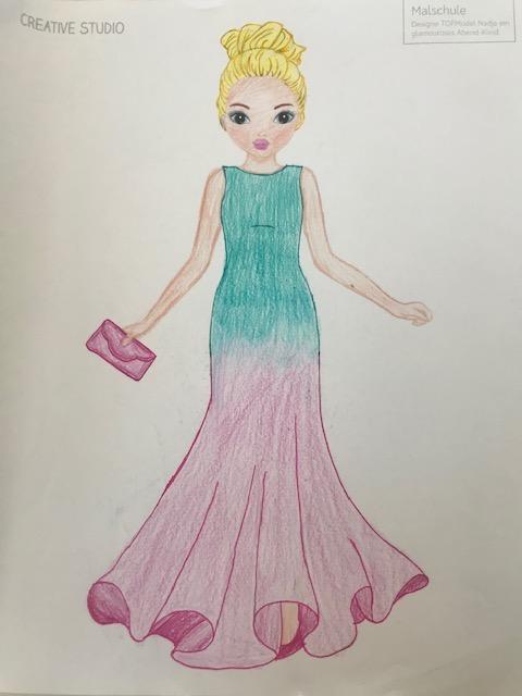 Emma T., 11 Jahre, aus Bereldange