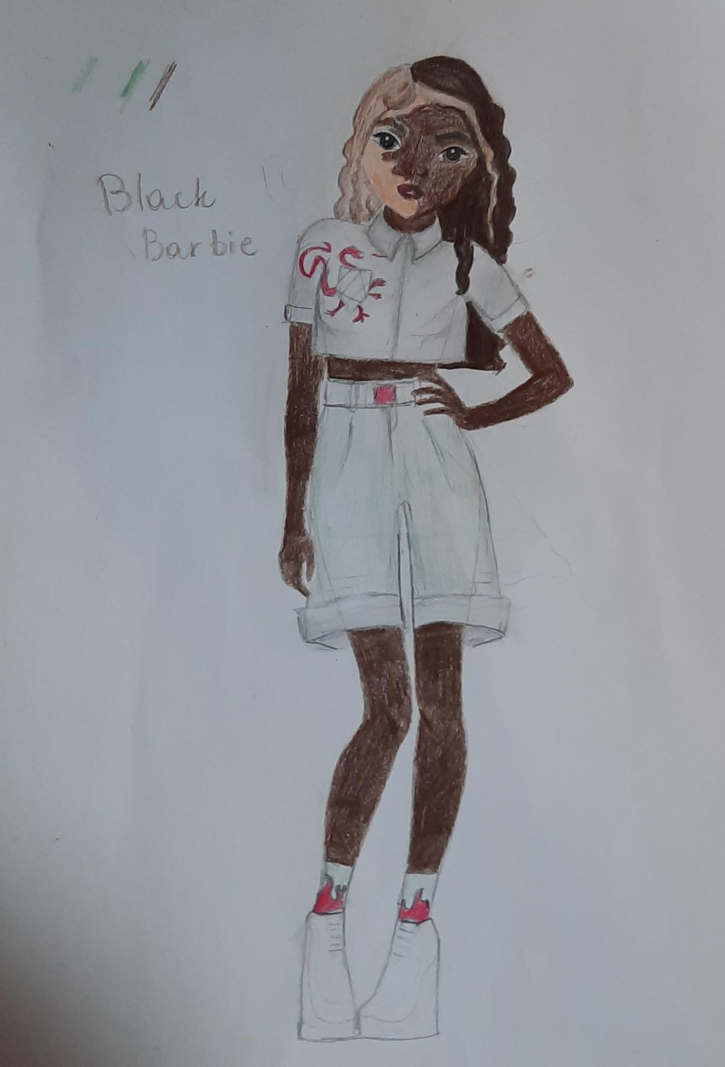 Dasha R., 13 Jahre, aus Belarus
