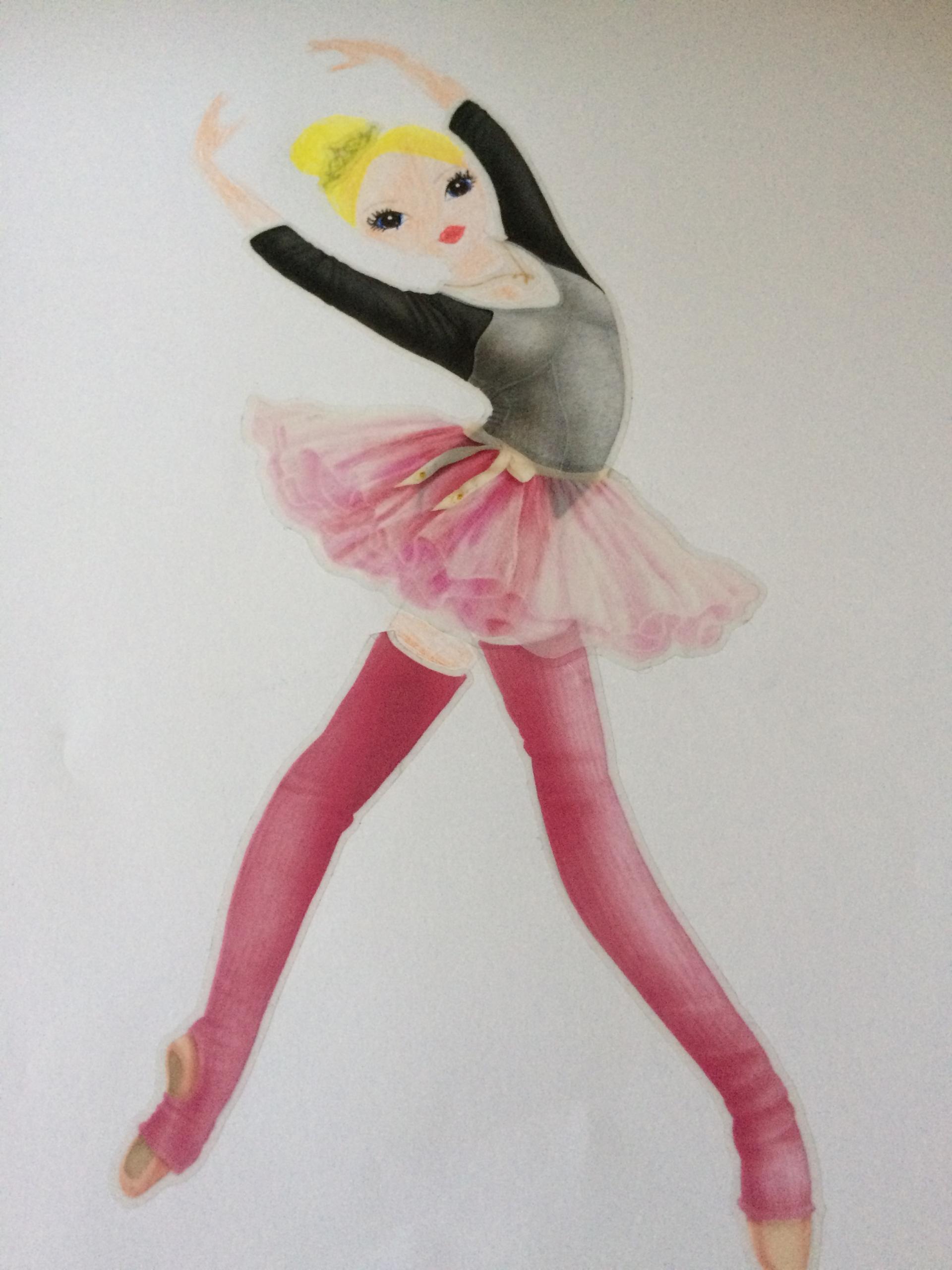 Adina H., 11 Jahre, aus Uzwil