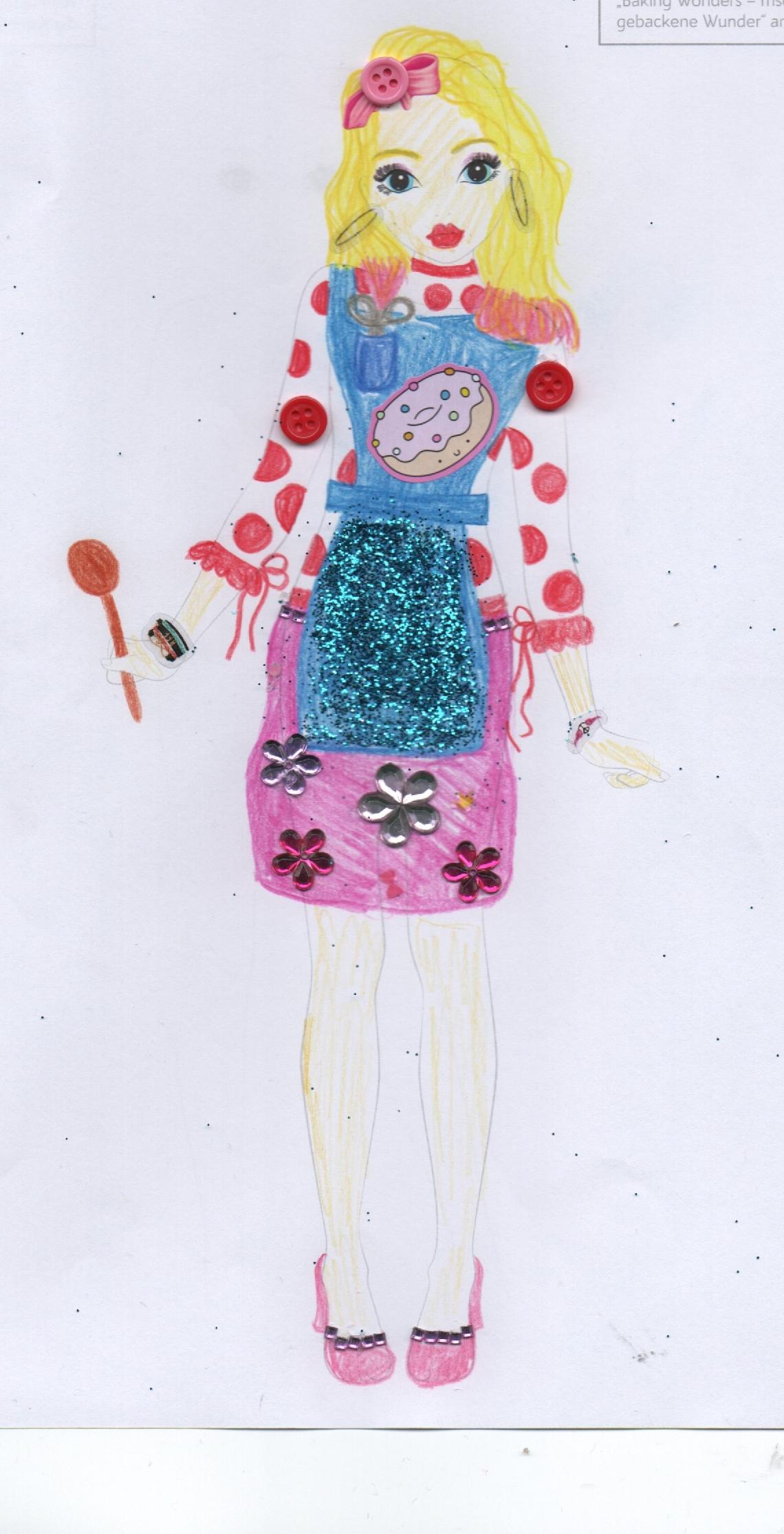 Emma F., 10 Jahre, aus Berlin