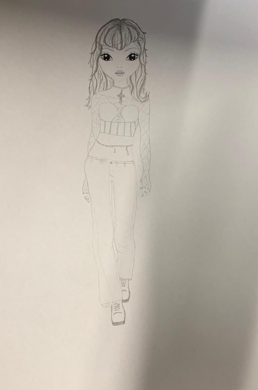Lena S., 16 Jahre, aus Basel