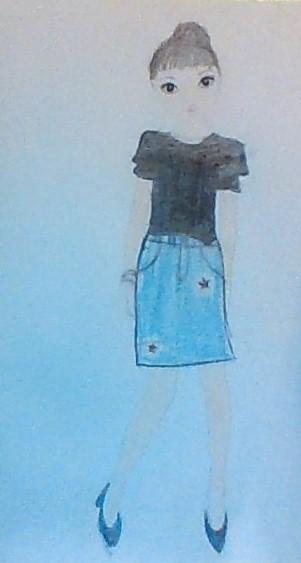 Jenny L., 10 Jahre, aus Hattersheim