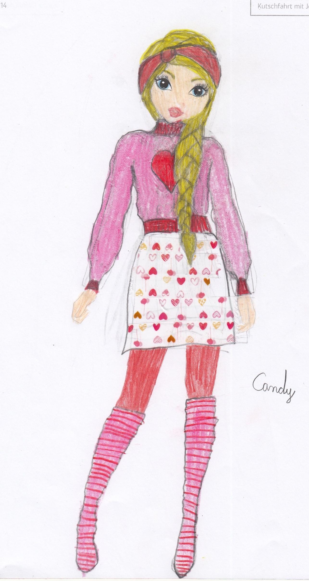 Sophie S., 9 Jahre, aus Lohmar