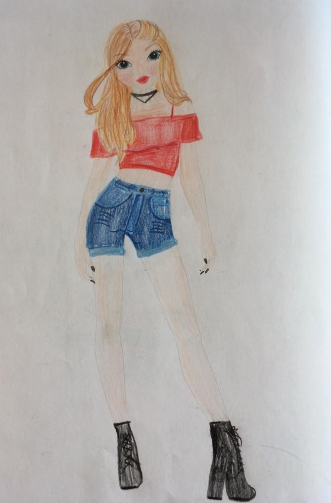 Valentina .., 14 Jahre, aus München