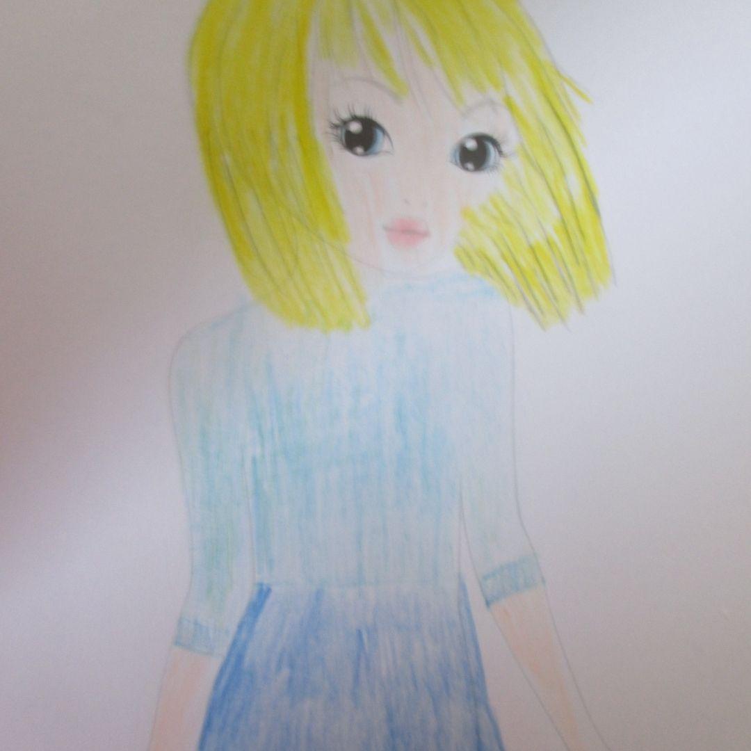 Emma v., 14 Jahre, aus Mare Island