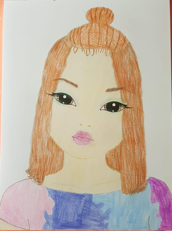 Johanna  S., 11 Jahre, aus Kreis Viersen