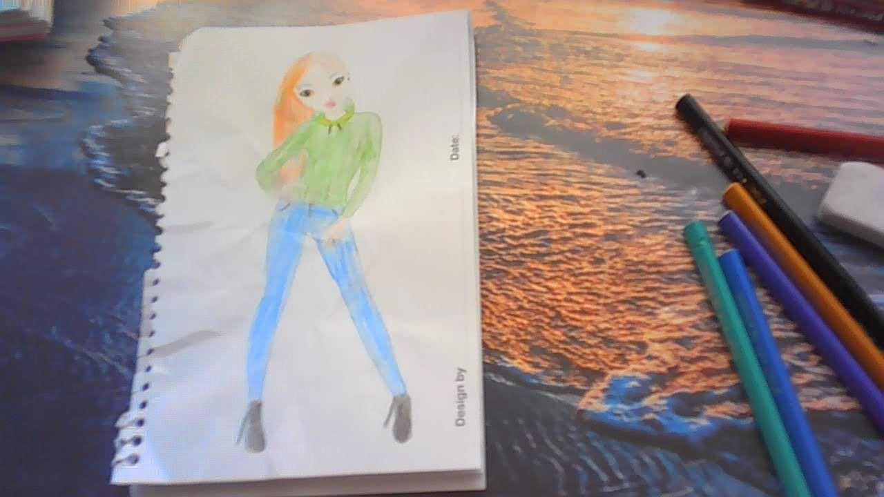 Laura K., 11 Jahre, aus Maichingen/Sindelfingen