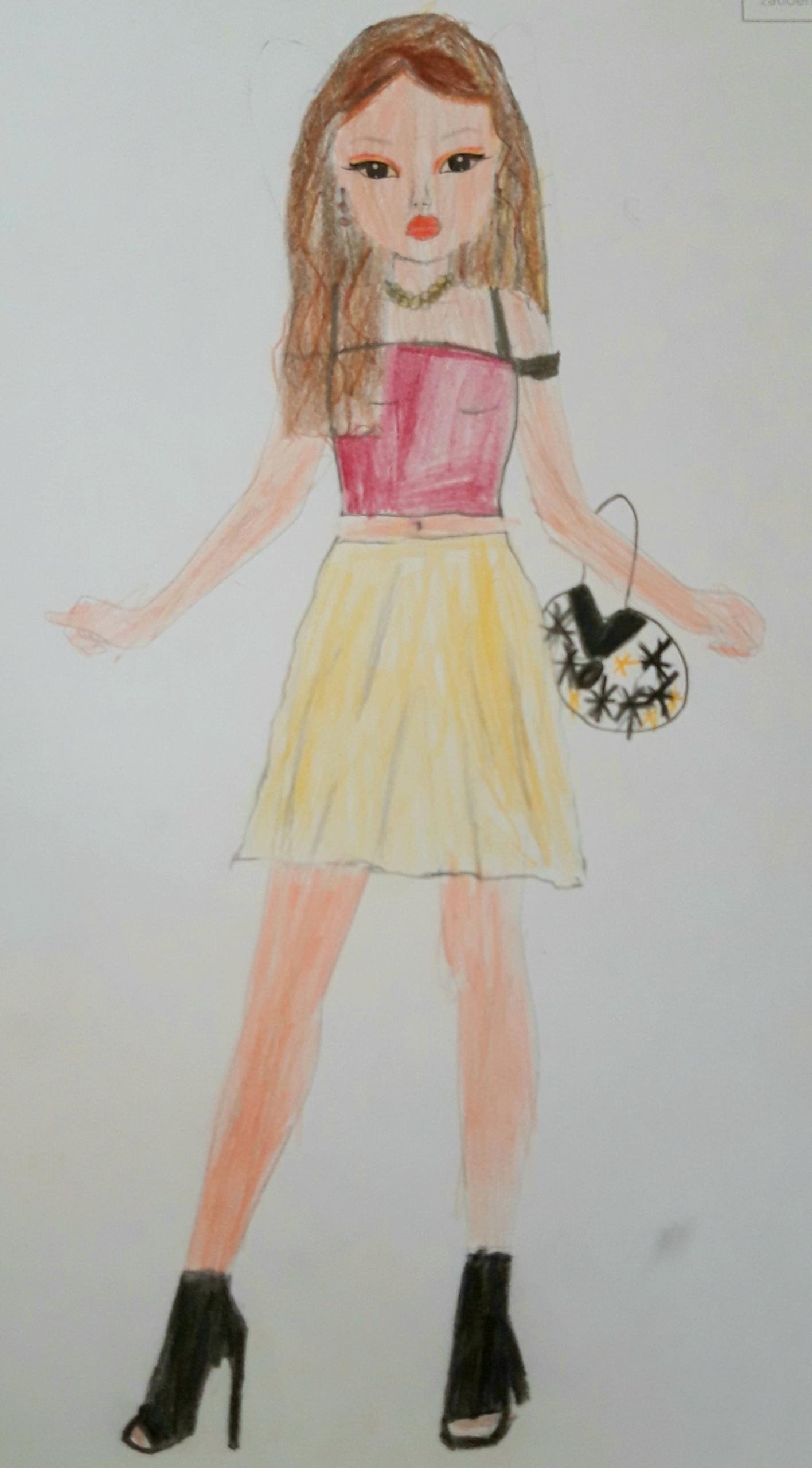 Emily  T., 12 Jahre, aus Löningen