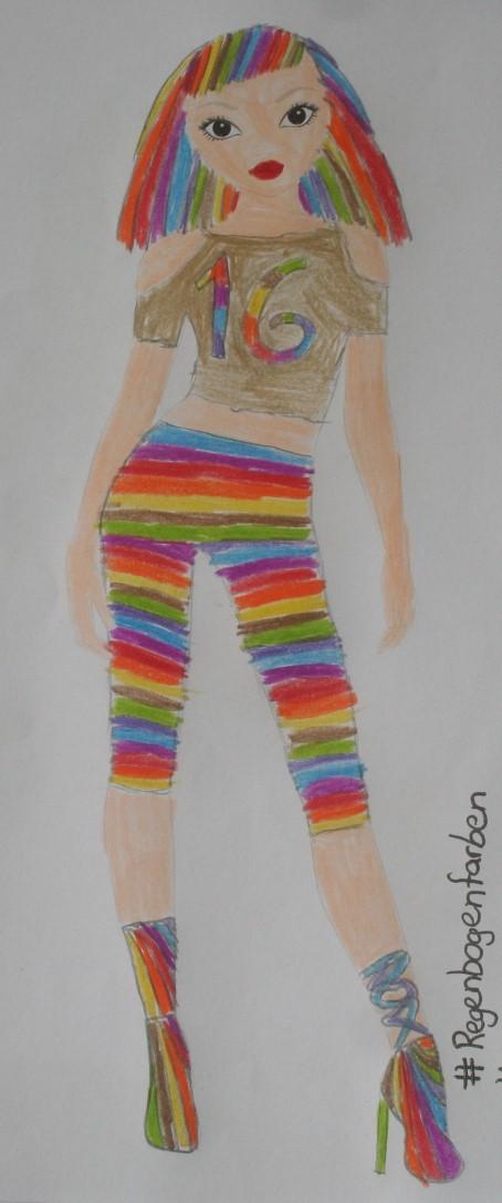 Magdalena S., 10 Jahre, aus Burgau
