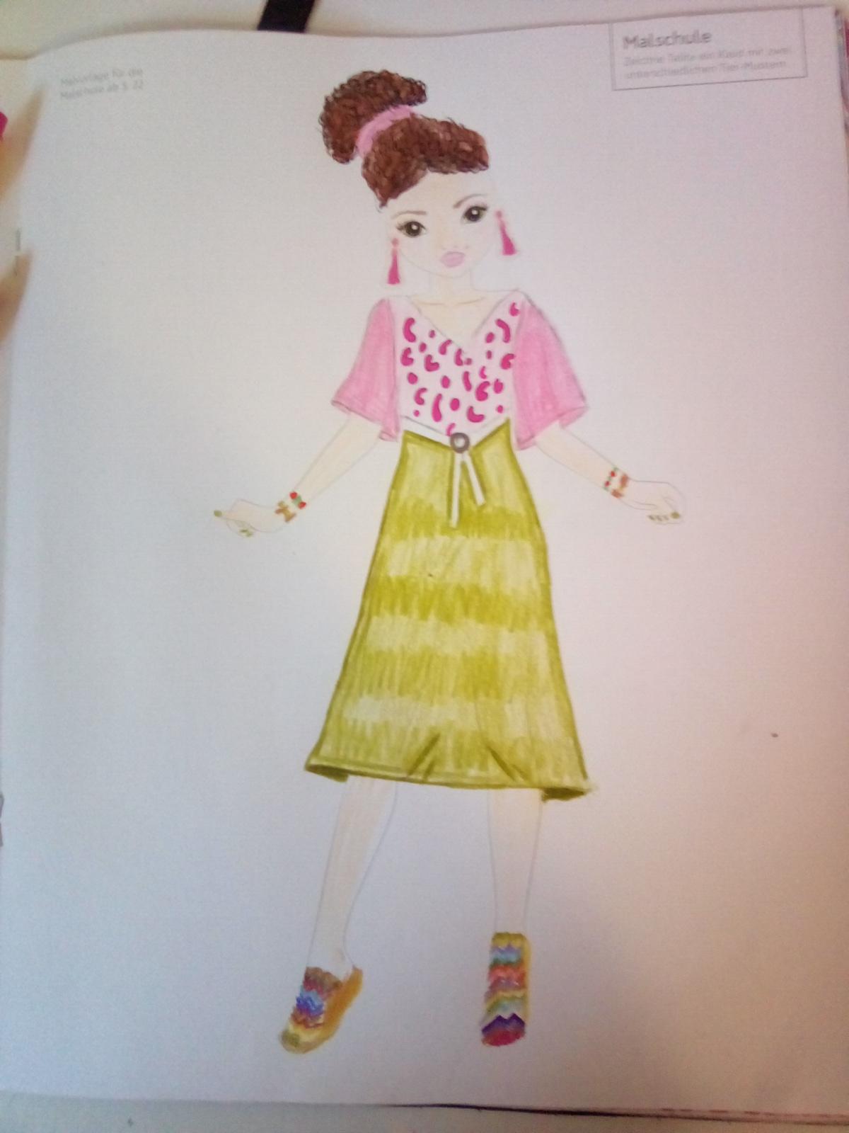 Hannah S., 10 Jahre, aus Landshut
